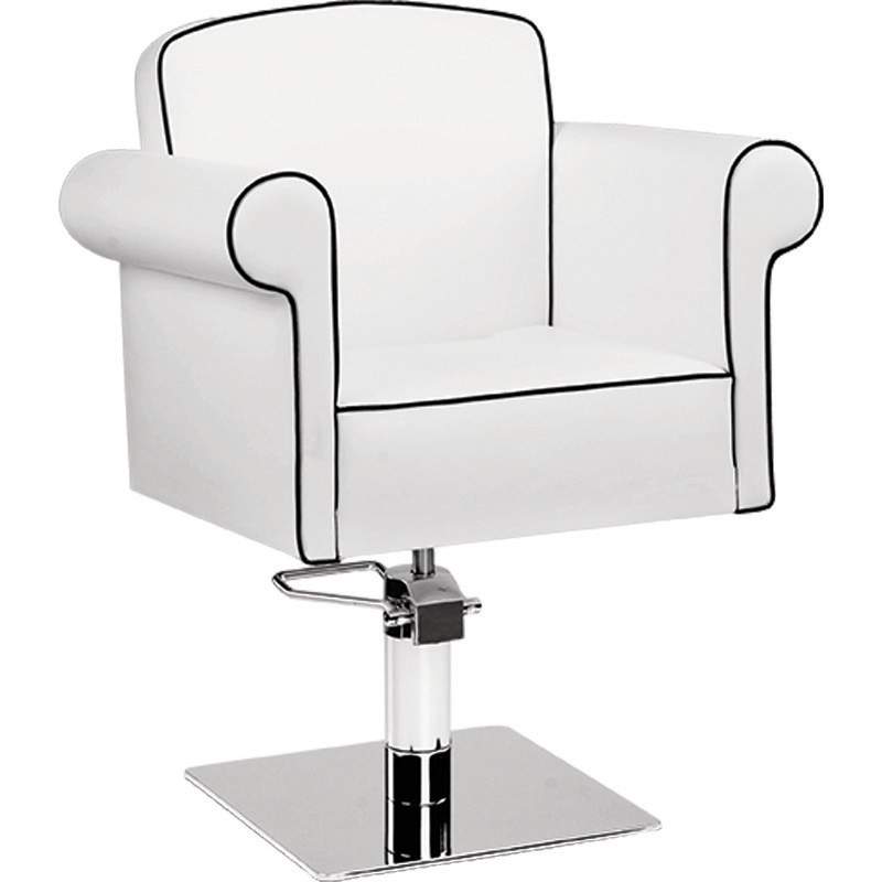 Art Deco Styling Chair Hairdressing, Deco Salon Furniture